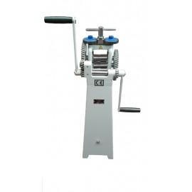 BRASS PLAQUES 100X100 mm Epaisseur 0,6 (5 Und.)