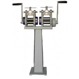 LAMINOIR MODELE JM-120 PLAQUE
