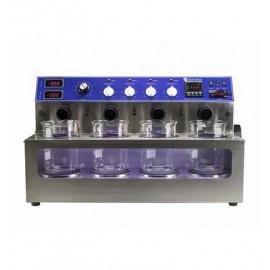 LAMINADOR TH-100 hilos de 6 a 1mm CON RULETAS