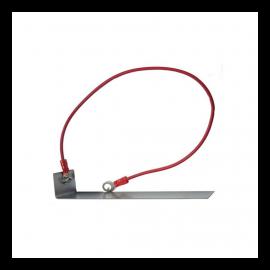 PULIDORA TECHNOFLUX 1V - 0.5CV 2800RPM